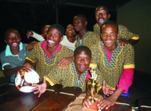 17-Marimba with YF trophy