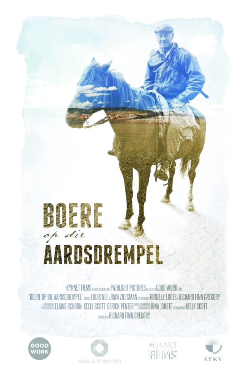 14-Aardsdrempel poster