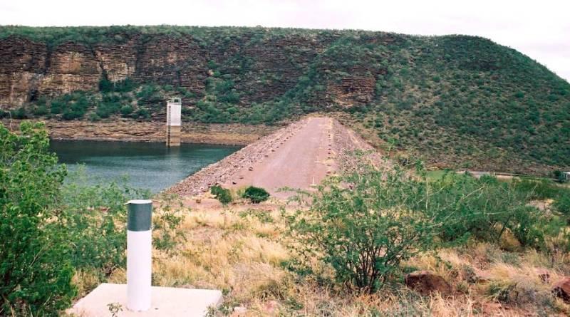 Mokolo Dam