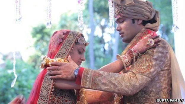 Gupta troue Sun City wedding2