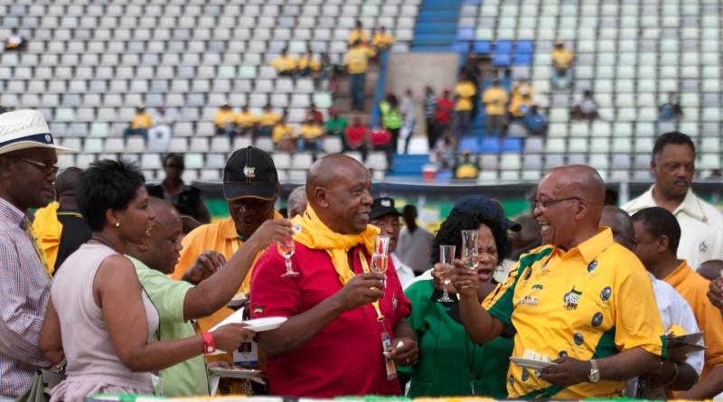 ANC 100 Years Celebration