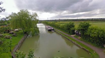 19 Jul English Canal drained 1