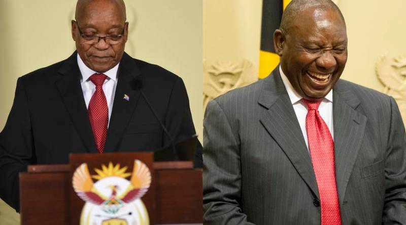16 Feb Zuma Ramaphosa