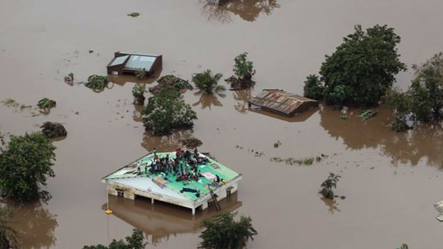 2019 17 Mrt Sikloon skade 1
