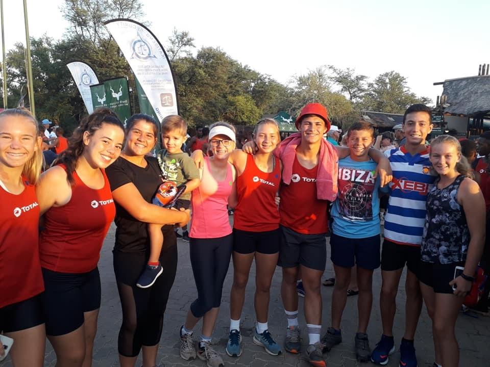 2019 Marakele Marathon foto HFM groep