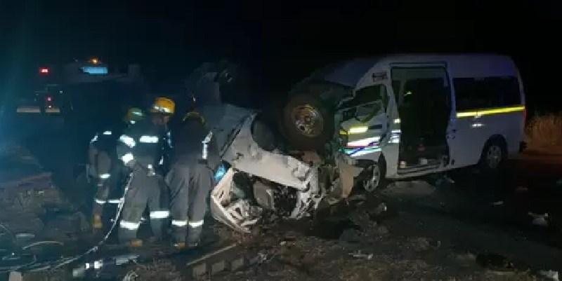 2019 25 Aug 9 dood Limpopo