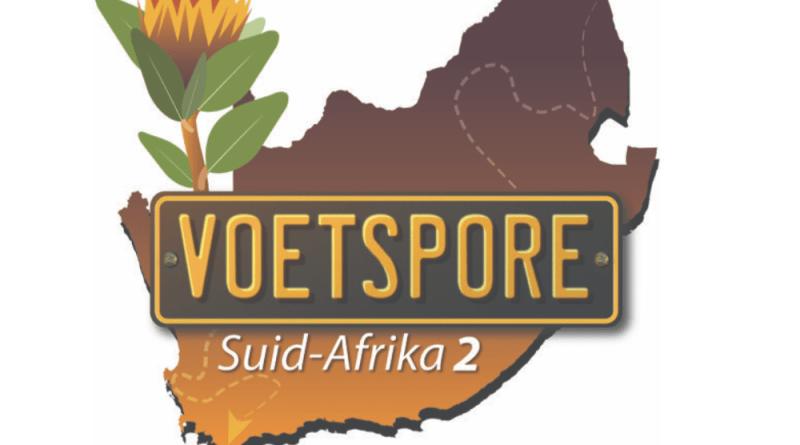 Voetspore logo