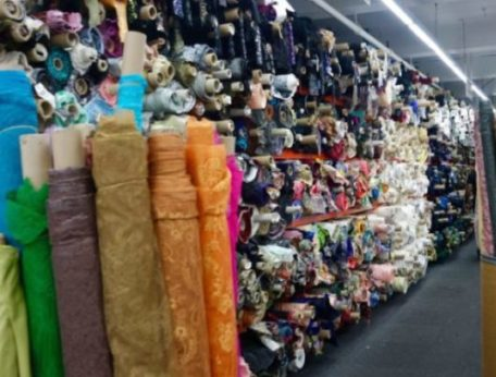 Fabric-Stores Mood-Fabrics KWhite-Collection Khalila-White Stores - Fabric