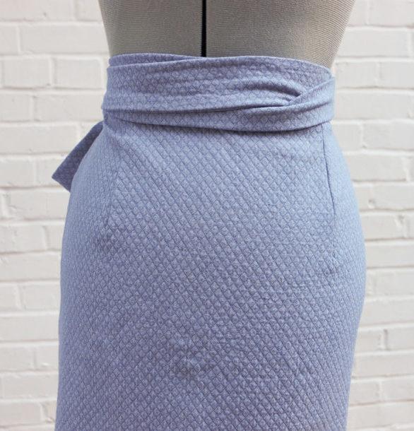Wrap-Skirt-Khalila-White-Kwhite-Collection