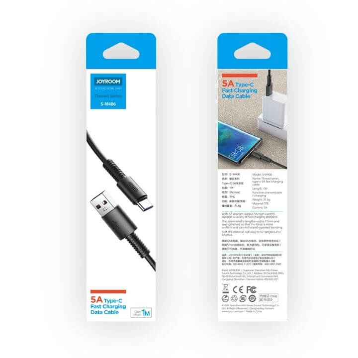 data cable MFi Type-c micro-usb