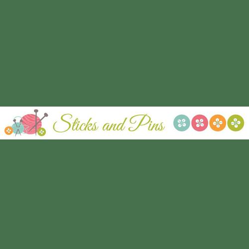 Sticks and Pins