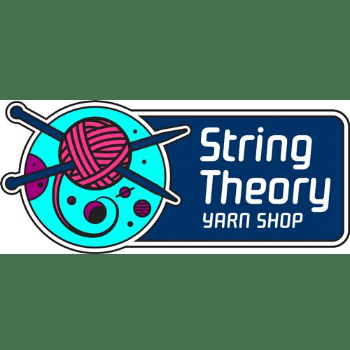 String Theory Yarns