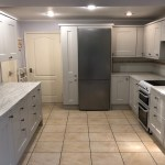 Fitted Kitchens Makeovers Renovation Refurbishments Cabinet Unit Doors