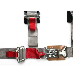 4 point racing seat belt harness (4)