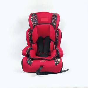 child safety seat factory