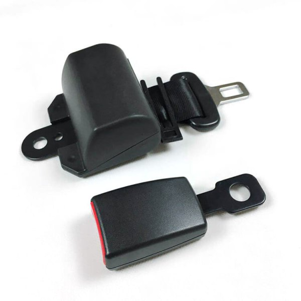 Shopping Cart Safety Belt
