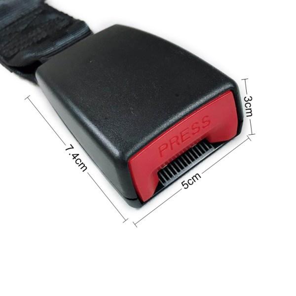seat belt buckle supplier
