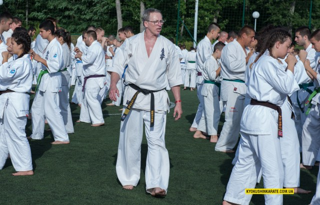 Shihan David Pickthall