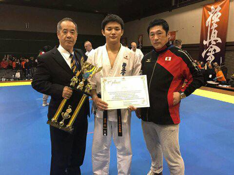 42 kwf japan eurochamp poland