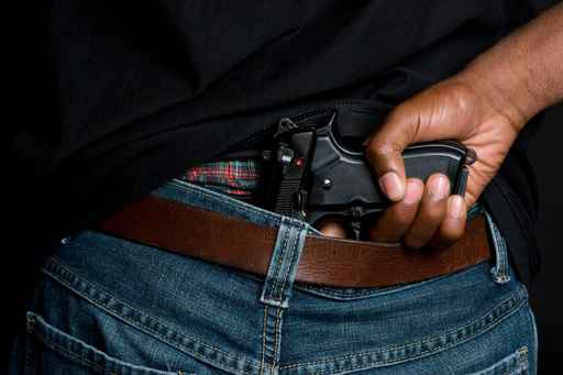 Carrying a firearm in Texas without a permit? Here's why it could become legal