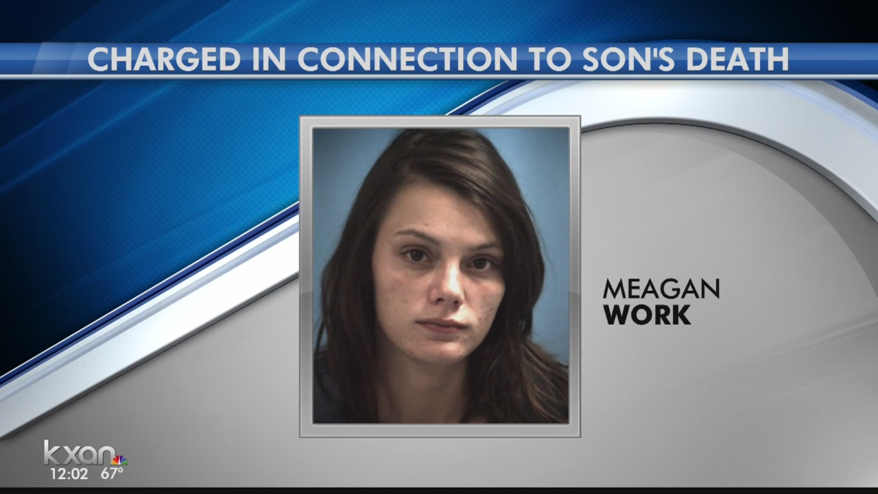 Mother of deceased two-year-old, Meagan Work, hearing postponed