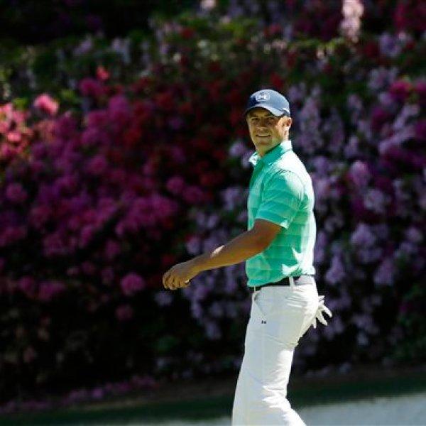 Masters Golf_266974