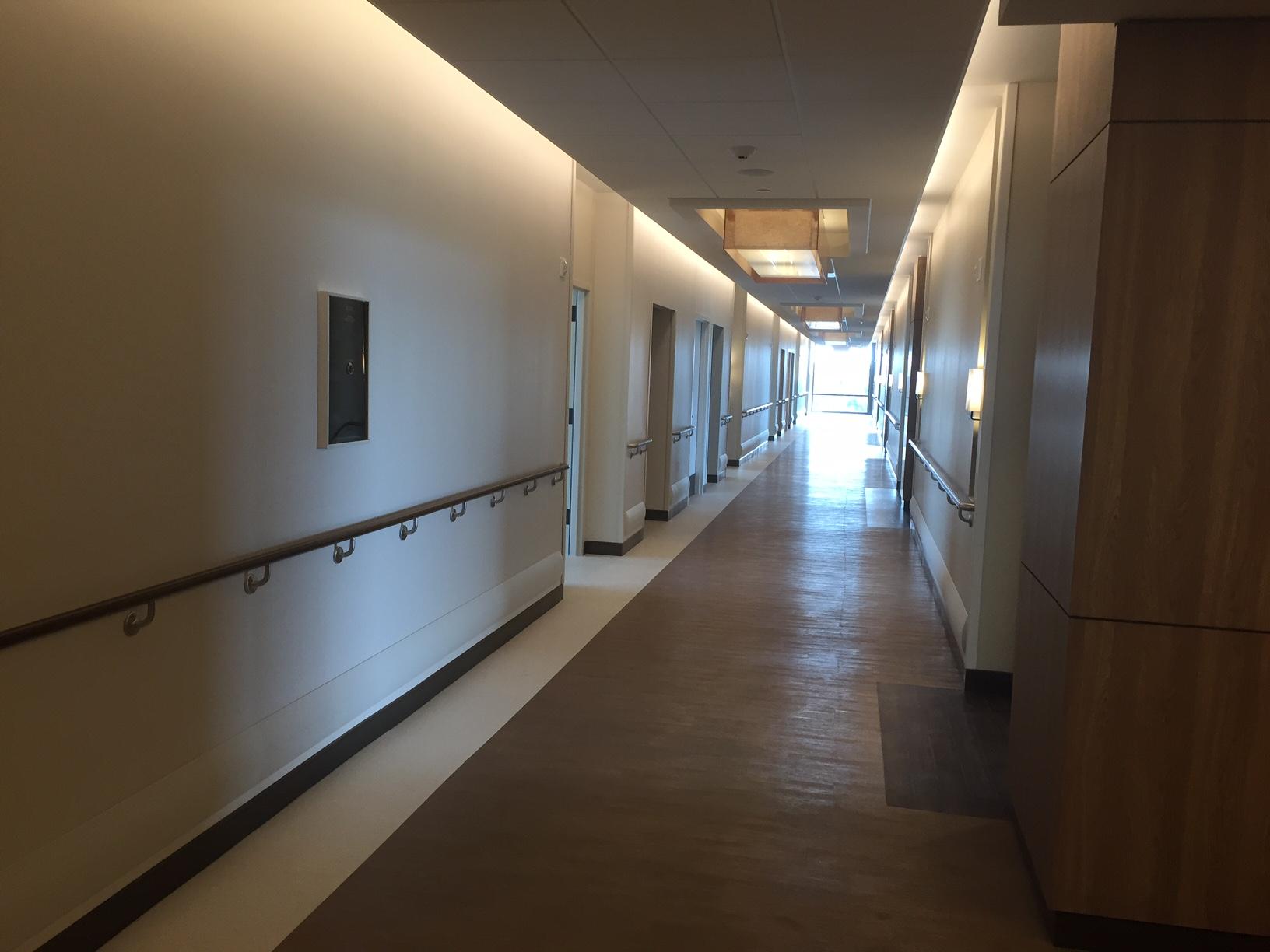 New St. David's Medical Center in North Austin_284743