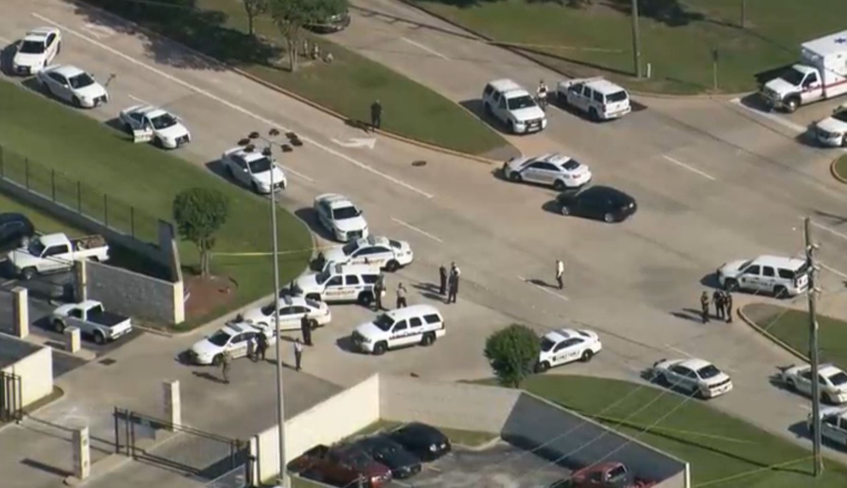 Active shooter in Harris County_280490