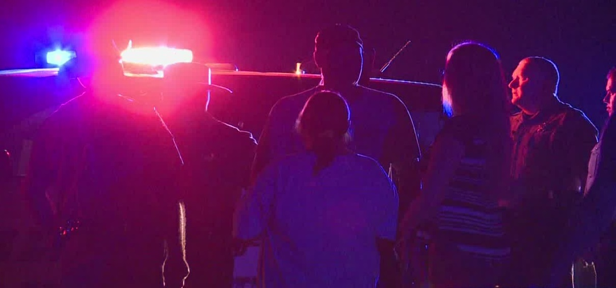 DPS Trooper needed medical help during traffic stop_300055