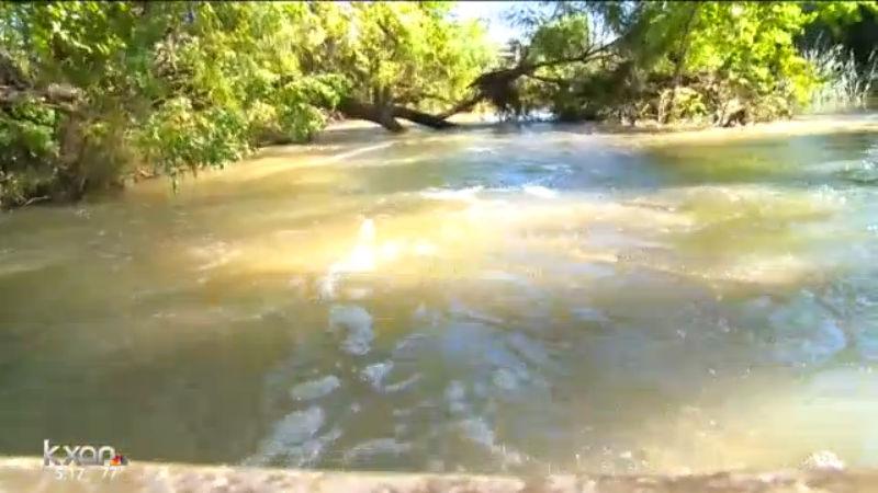 Plum Creek in Kyle_196662