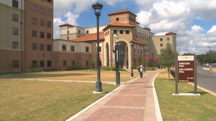 Texas State University, San Gabriel Hall_367825