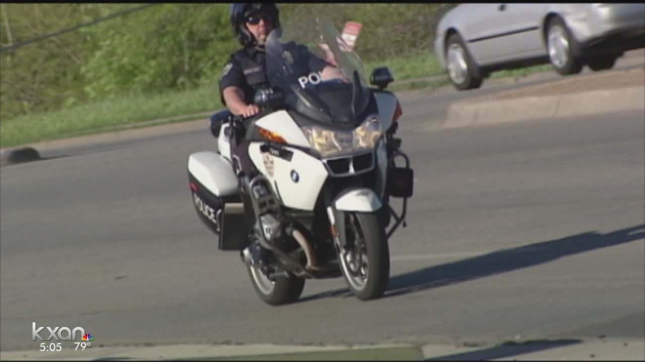 Top 4 things new Austin PD chief will have to look at in new contract