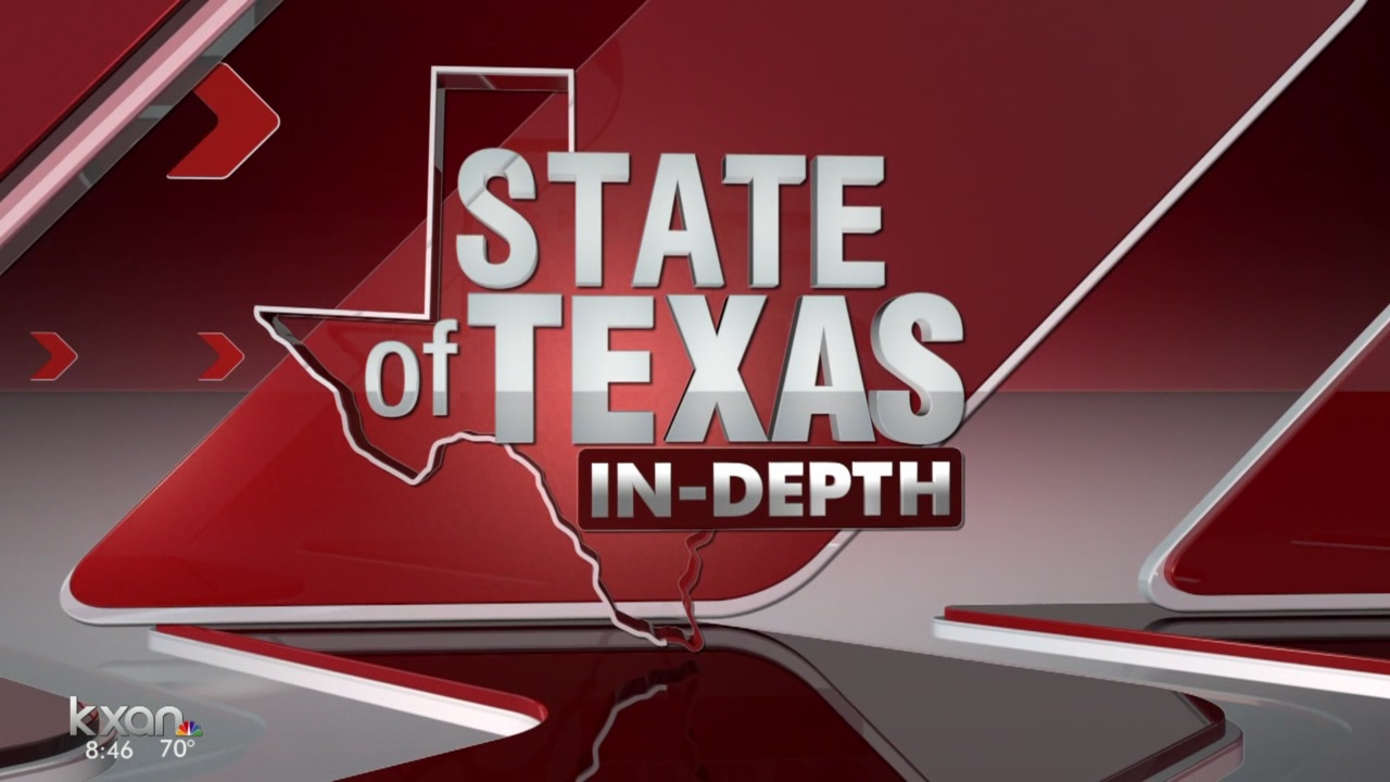 State of Texas: In-Depth – Legislative bills and protests