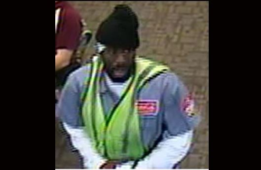 Suspect in robbery of Compass Bank on West Spring Street in Georgetown_431400