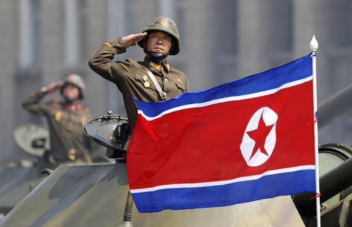 Koreas Tension_462852