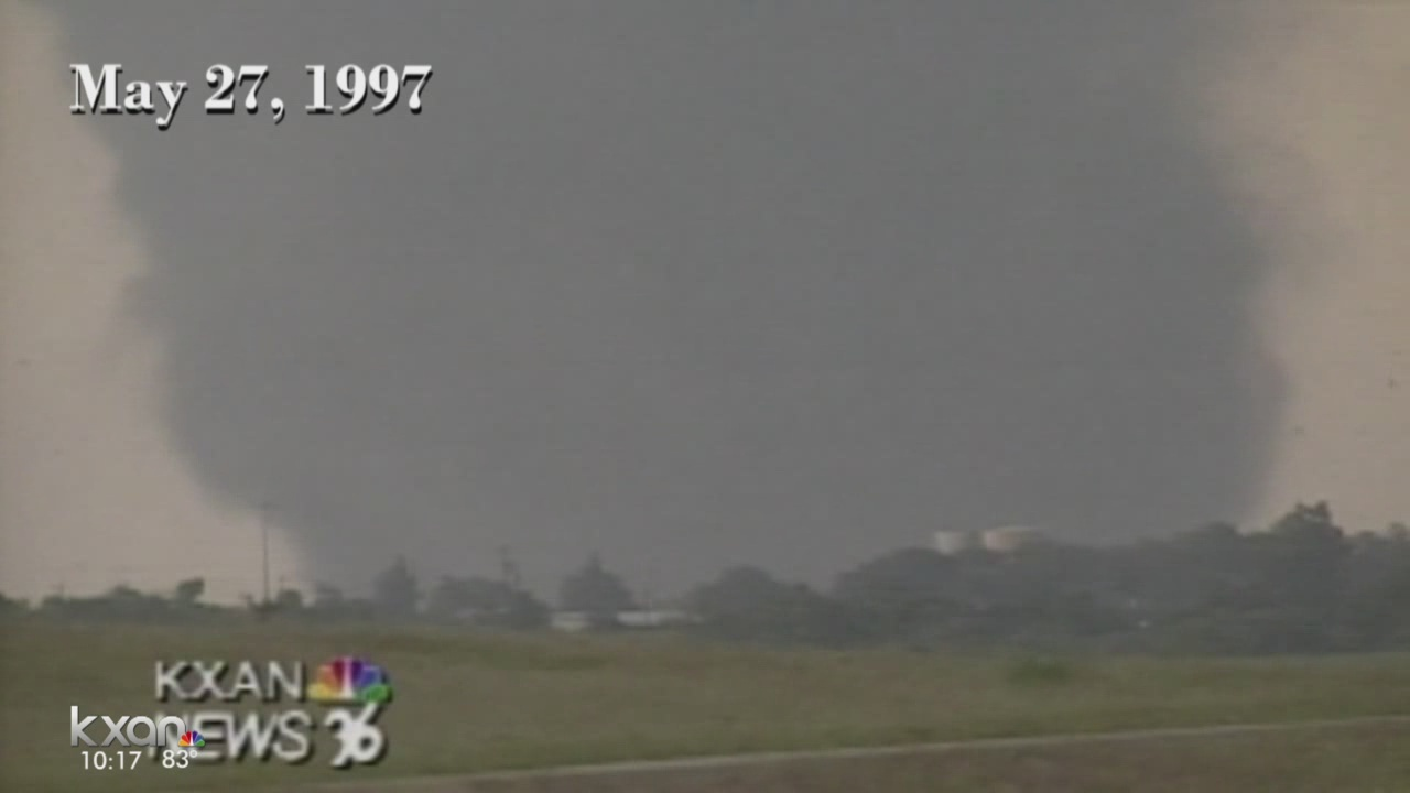 Tornadoes on the ground: remembering a deadly day as it happened