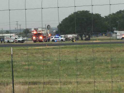 Burnet plane crash 6_24_495091