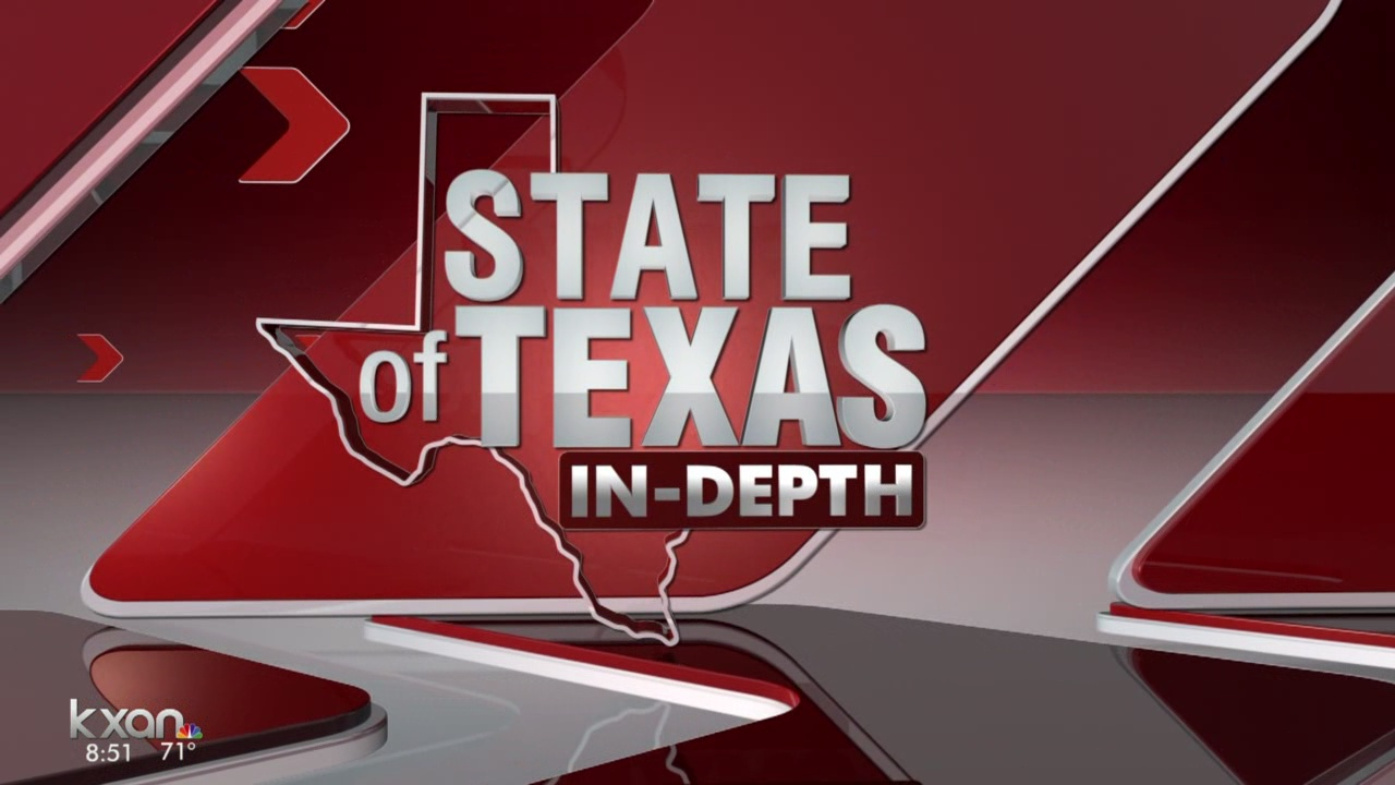 State of Texas: In Depth – Specter of a special session