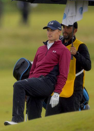 British Open Golf_511570
