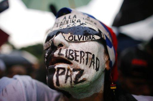 Venezuela Political Crisis_507735