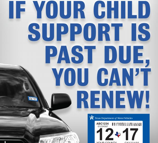 Child Support DMV renewal_534902