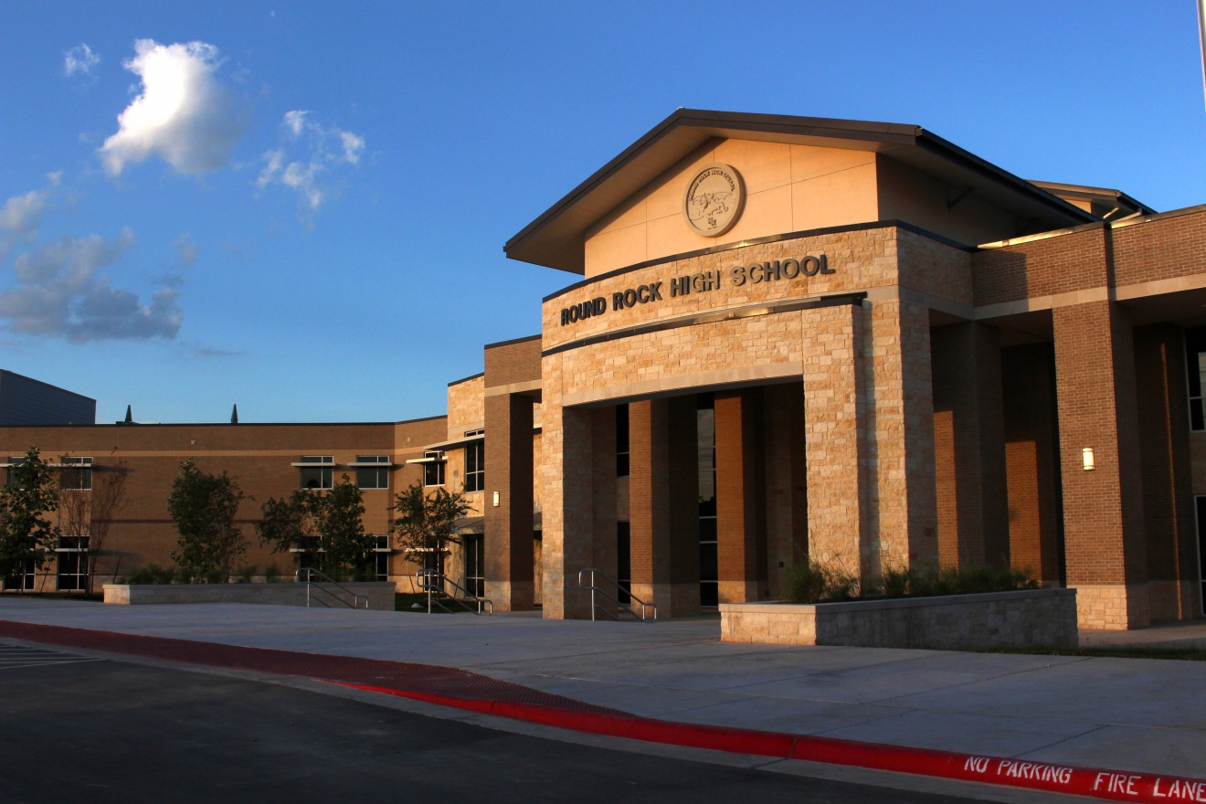 Round Rock High School_564872