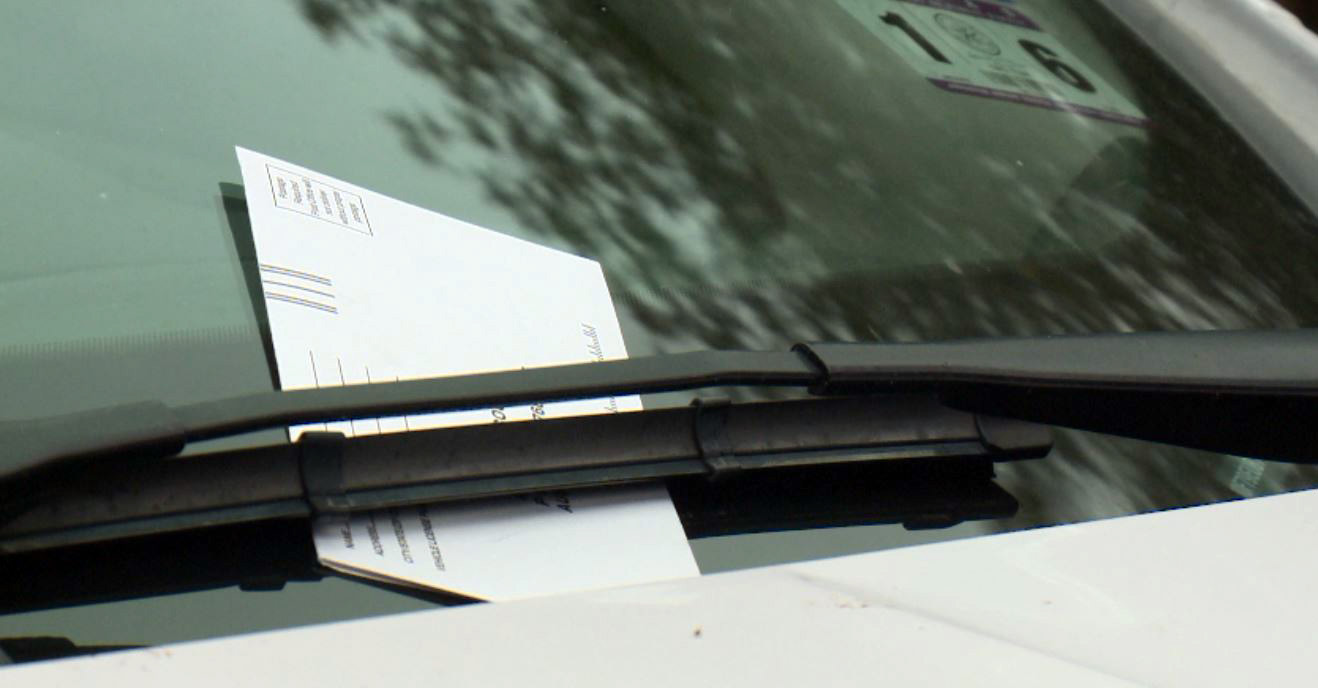 City of Austin parking ticket_584589