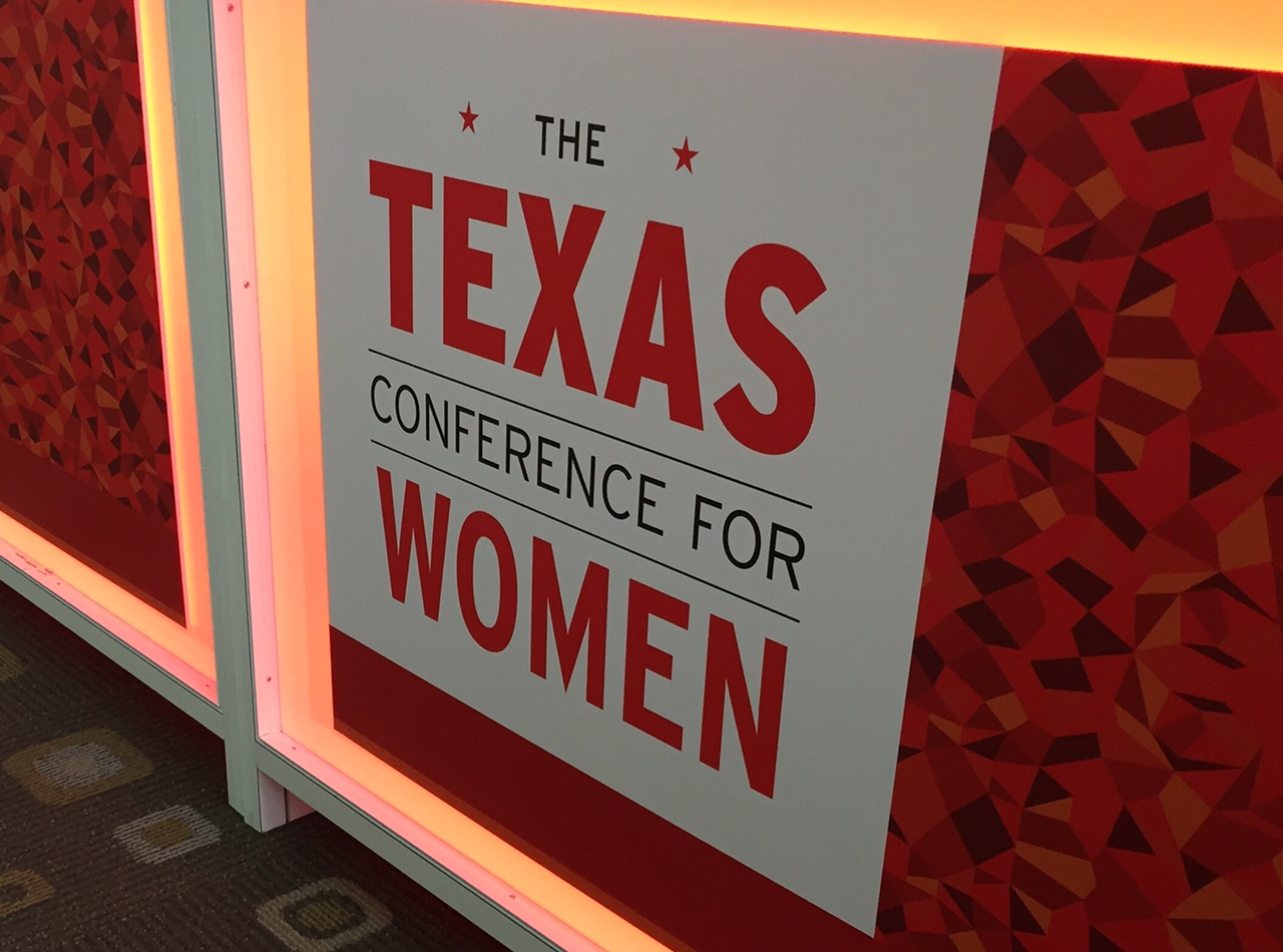 TX conference for women_573611