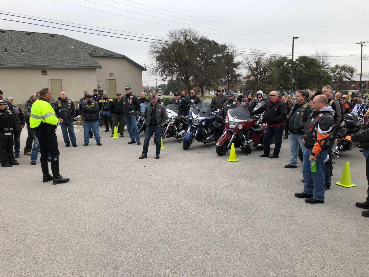 Copeland Memorial Ride_605721