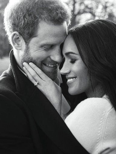 Britain Royal Wedding_601638