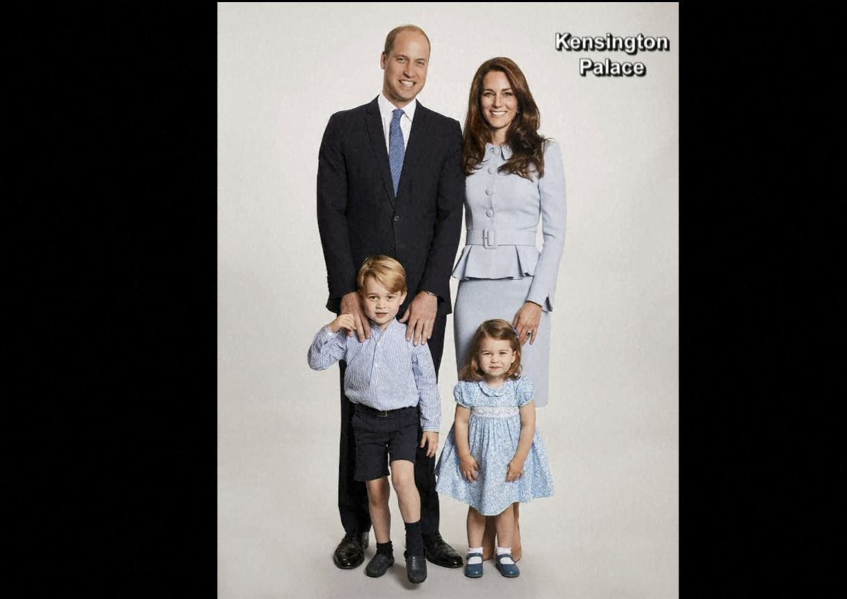 royals christmas card_599866