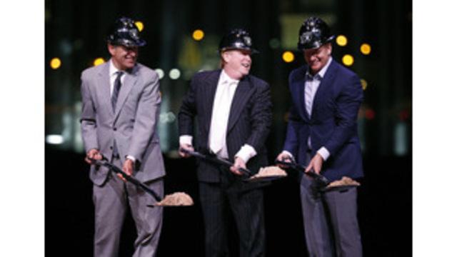 Raiders Move Vegas Stadium_607652