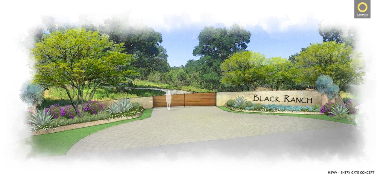 Black Ranch venue entrance_621135