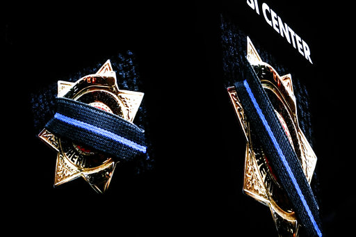 Video tribute to fallen deputy_606307